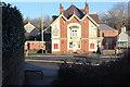 ST1494 : Ye Olde Royal Oak, Ystrad Mynach by M J Roscoe