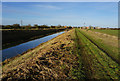 TF3794 : Louth Canal at Austen Fen by Ian S