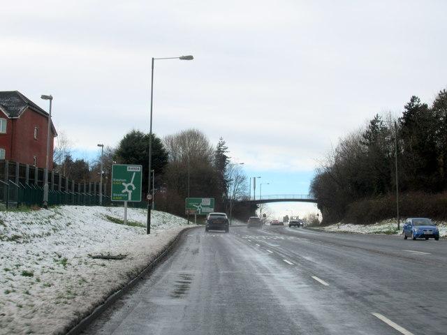 A441 Rough Hill Drive Redditch