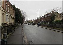 SO8005 : Regent Street, Stonehouse by Jaggery