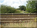 ST3404 : Remains of Chard Junction Station by Jonathan Thacker