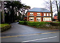 ST1882 : Acorns Nurseries, Llanishen, Cardiff by Jaggery