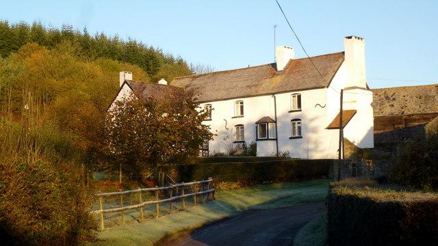 Covenhope Farm, 1