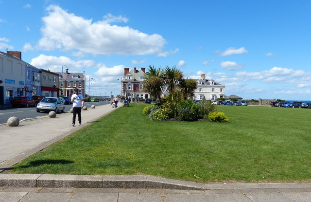 Terrace Green at Seaham