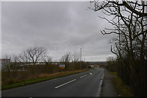 SK8939 : B1174 (Great North Road) by Tim Heaton