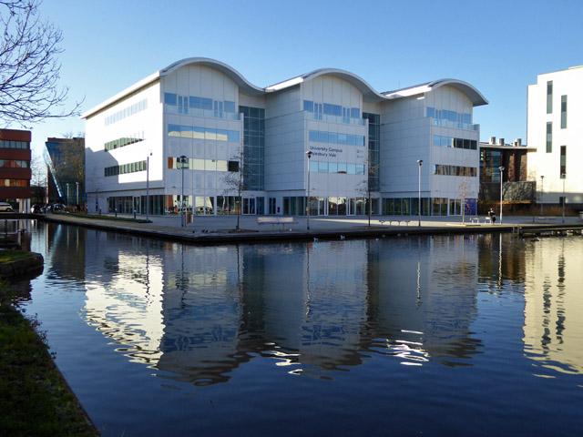 University Campus Aylesbury Vale