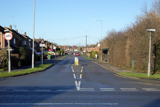 Meadowcroft, Aylesbury