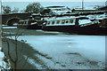 SD9949 : Snaygill boatyard by Ian Taylor