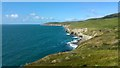 SY9976 : Coast at Dancing Ledge, Isle of Purbeck, Dorset by Phil Champion