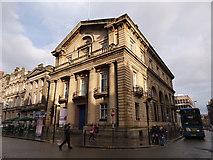 SJ3490 : Former Bank of England, Castle Street, Liverpool by Stephen Craven