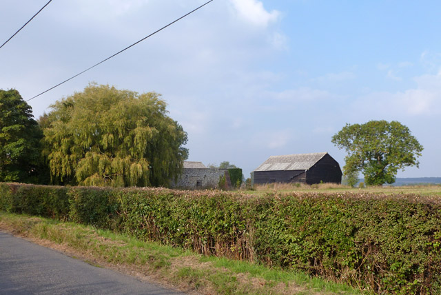 Shardelow's Farm