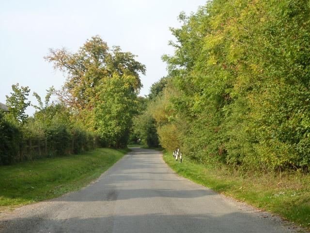 Howard's Lane, Cardinal's Green
