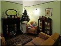 SJ3389 : Piermaster's House, Sitting Room by David Dixon