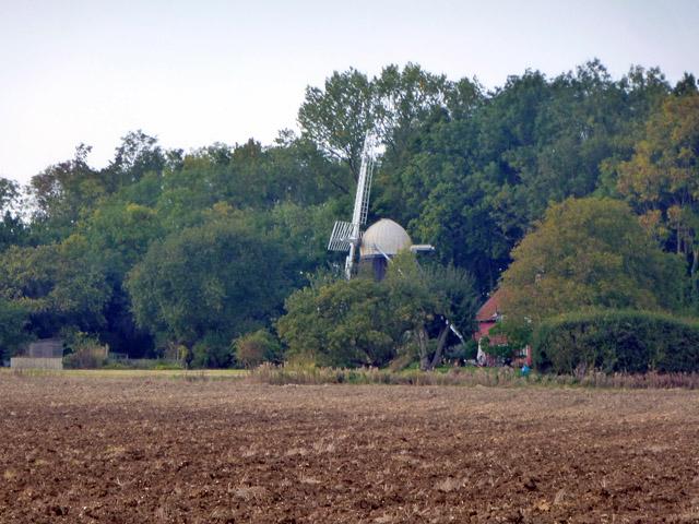 West Wratting Mill