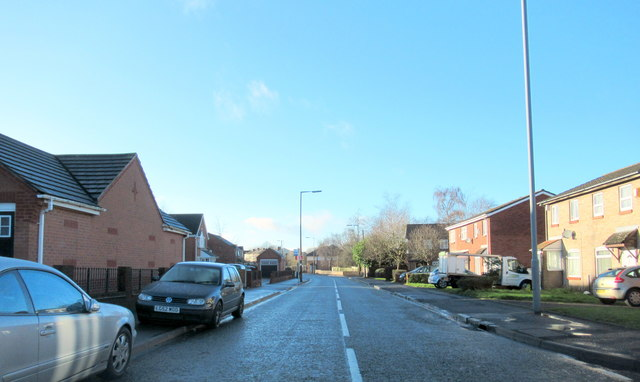 B4169 St Paul's Road West Smethwick