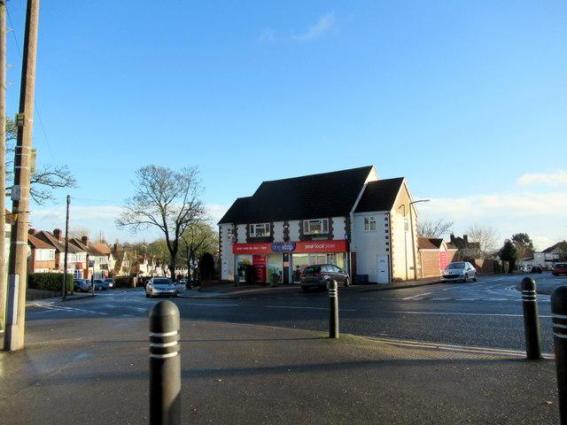 Holly Road Castle Road West Quinton