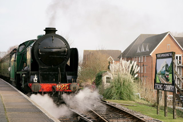 'Cheltenham' at Alton