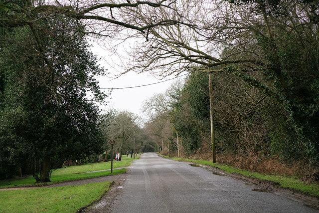 Five Ash Road