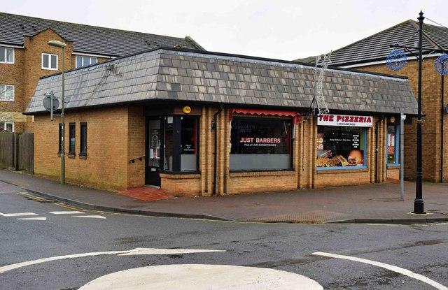 Just Barbers, 4B Alvescot Road, Carterton, Oxon