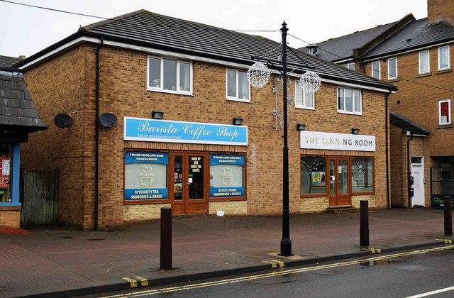 2-3 Tower Centre, Alvescot Road, Carterton, Oxon