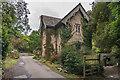 SW7024 : Carabone Lodge, Trelowarren by Ian Capper