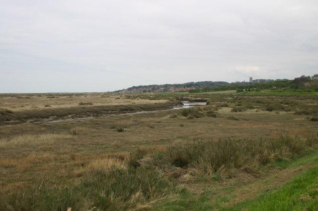 Morston Creek