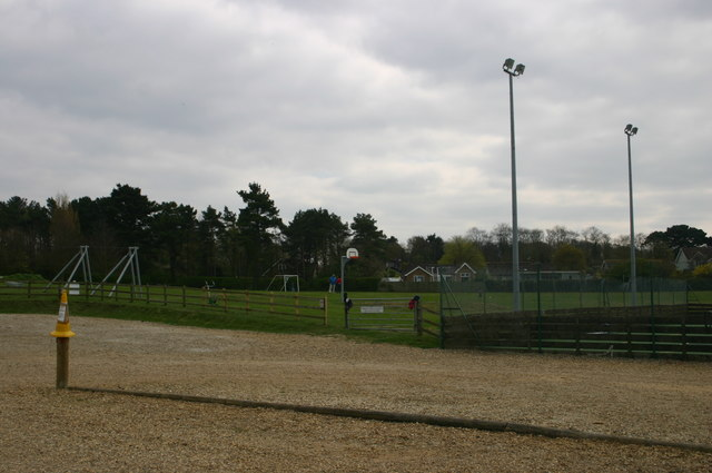 Blakeney Playing Fields