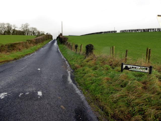 Killadroy Road, Dunbiggan