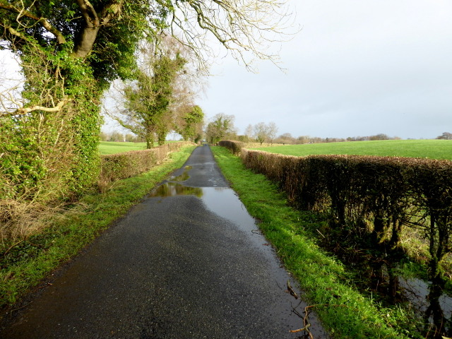 Killadroy Road, Fernaghandrum / Dunbiggan