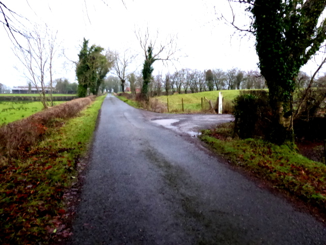 Lisnarable Road, Fernaghandrum