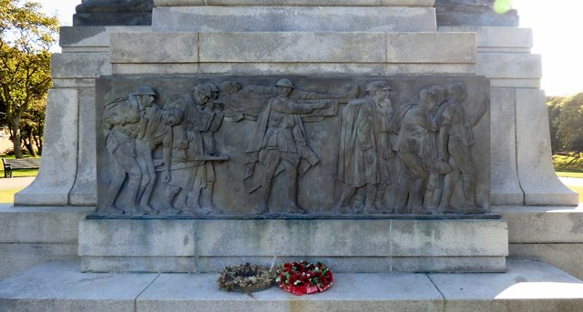 War memorial detail (3)