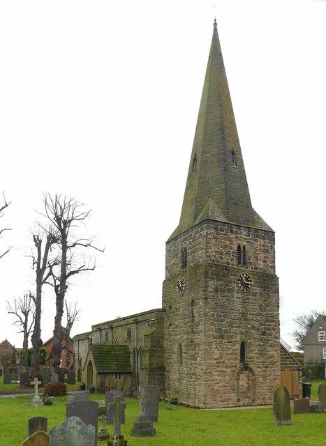 Church of St Michael, Breaston