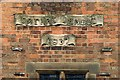 SK4633 : Breaston church hall by Alan Murray-Rust
