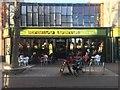 SK5237 : Bendigo Lounge Café Bar by David Lally