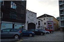 SX4854 : The Cooperage, Sutton Harbour by N Chadwick