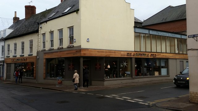 The Architectural Store, Ross-on-Wye