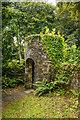 SW7123 : The Turret, Trelowarren by Ian Capper