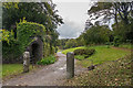 SW7123 : Drive to Trelowarren House by Ian Capper