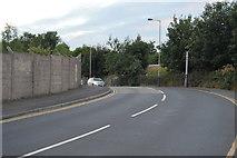 TQ5941 : Sandhurst Rd by N Chadwick