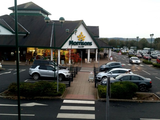 Morrisons, Leominster