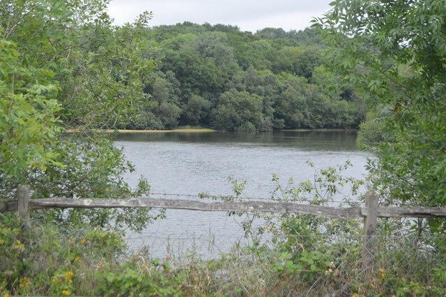 Ardingly Reservoir