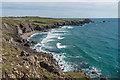 SW6912 : Pentreath Beach by Ian Capper