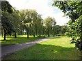 SJ8995 : Debdale Park by Gerald England