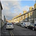 TL4657 : Along Cockburn Street in January : Week 1