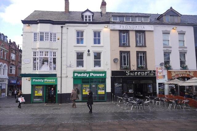 Williamson Square