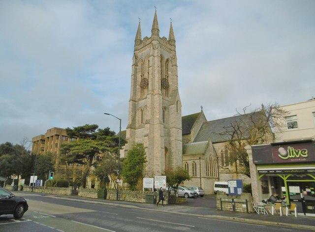 Bournemouth, St. Michael's