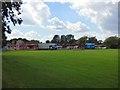 SJ8995 : Debdale Park Funfair by Gerald England