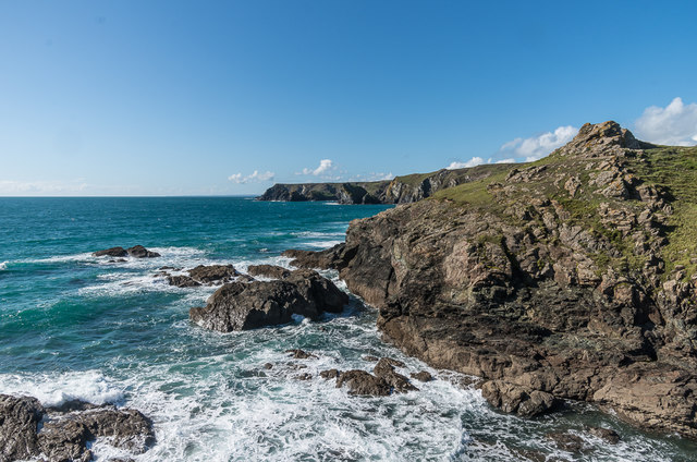 Caerthillian Cove