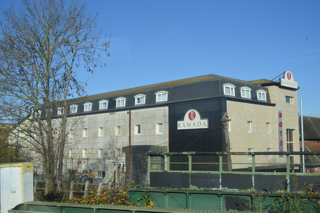 Ramada Hotel South Ruislip