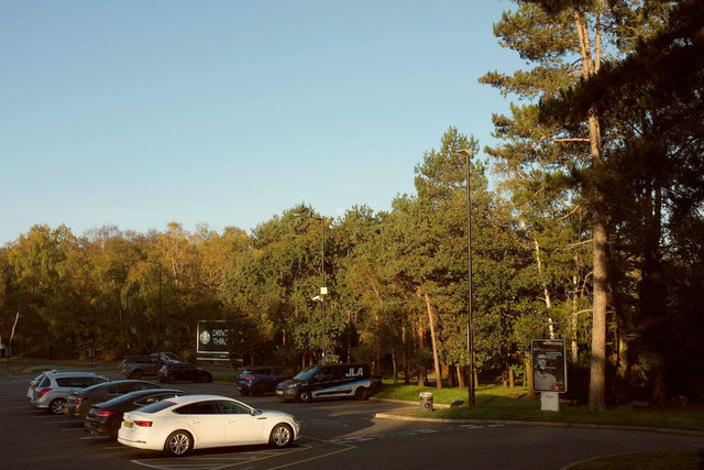 Pines at Fleet Services